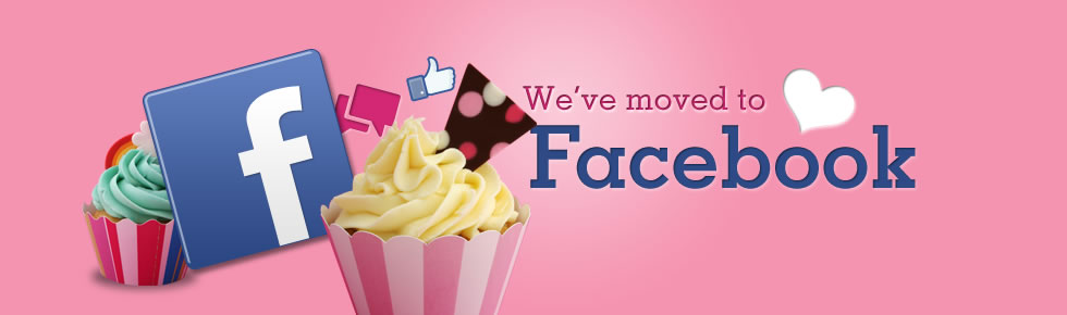 Join Sugar.com Bakery on Facebooc